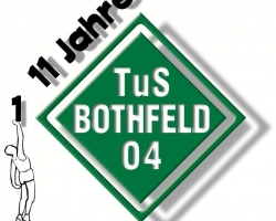 Logo 111 Jahre TuS Bothfeld