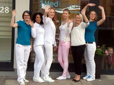 MedExpert-Team